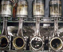 капитальный ремонт двигателя Уфа