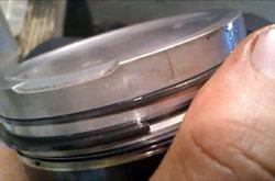 ремонт поршневой, замена поршневых колец в Уфе