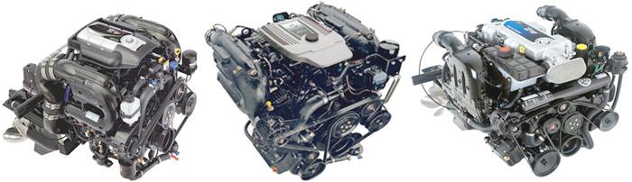 замена двигателя в Уфе, новые и контрактные двигатели