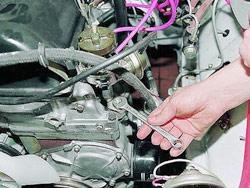 диагностика и ремонт системы зажигания в Уфе