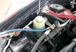 ремонт и заправка автокондиционера